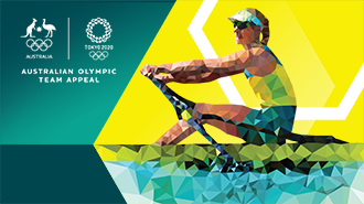 Australian Olympic Committee thank ACT Government for donating to Tokyo 2020 team appeal