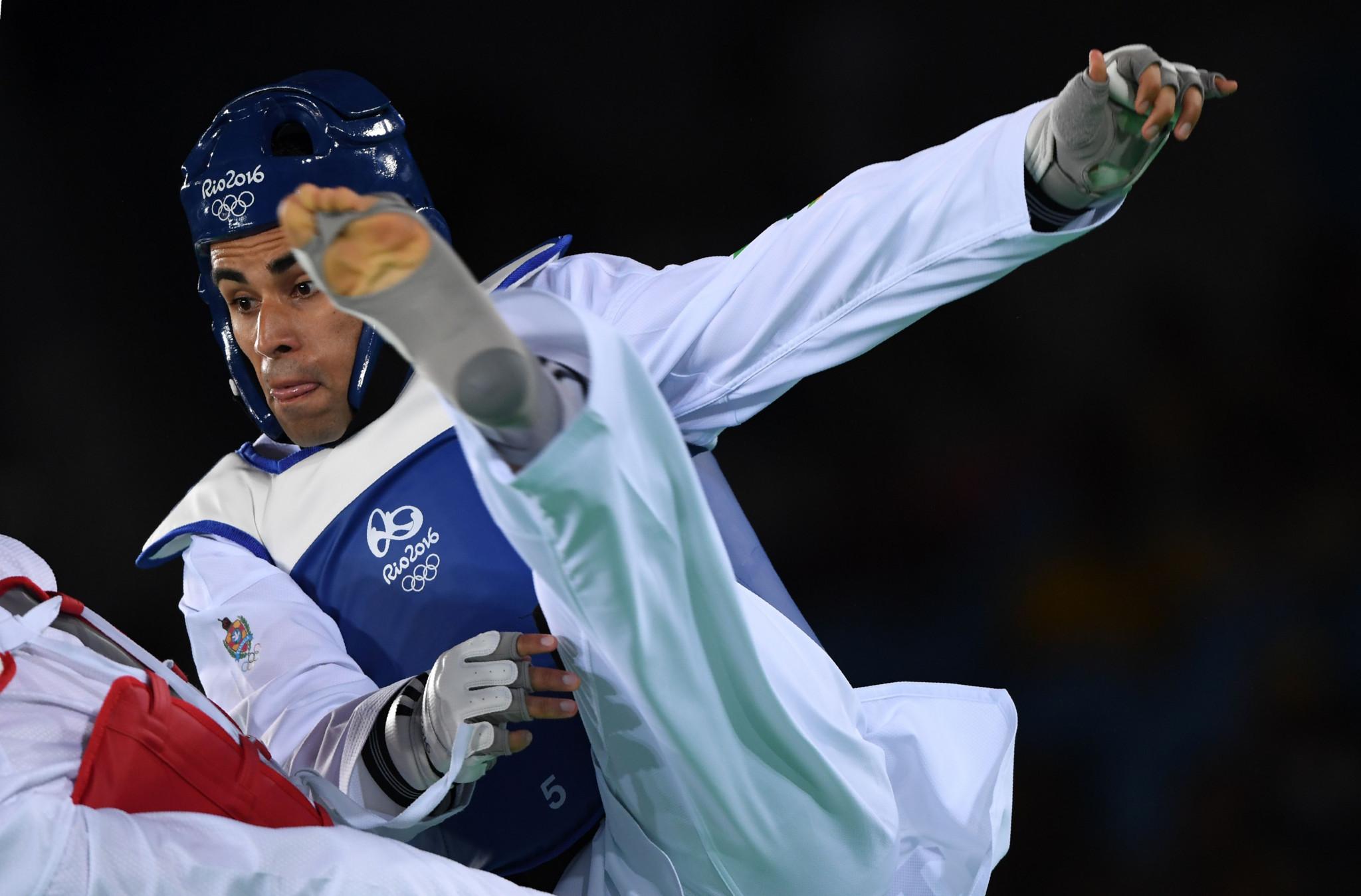 Taufatofua earns Tokyo 2020 berth at Oceania taekwondo qualifier in Gold Coast