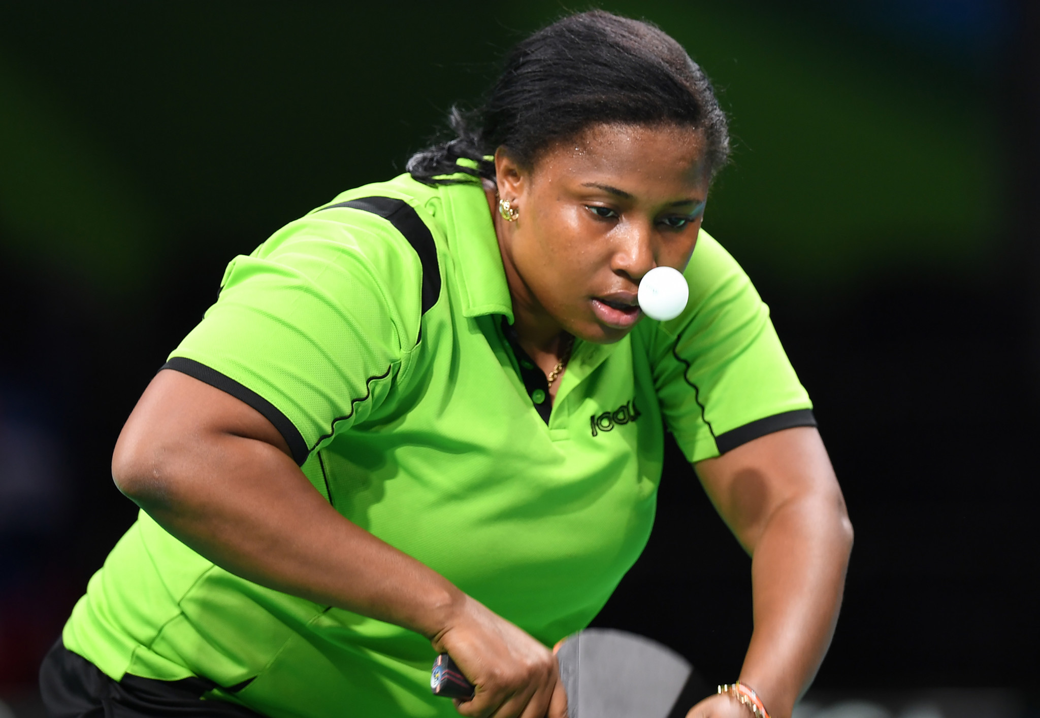 Three Nigerians seal table tennis places at Tokyo 2020