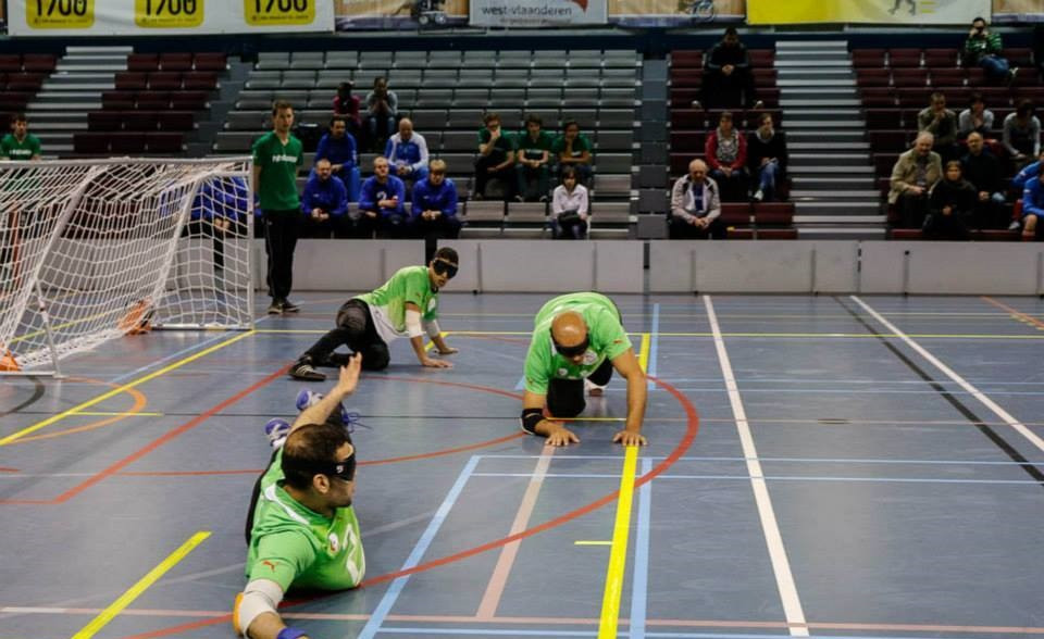 IBSA Goalball African Championships offer last chance to qualify for Tokyo 2020