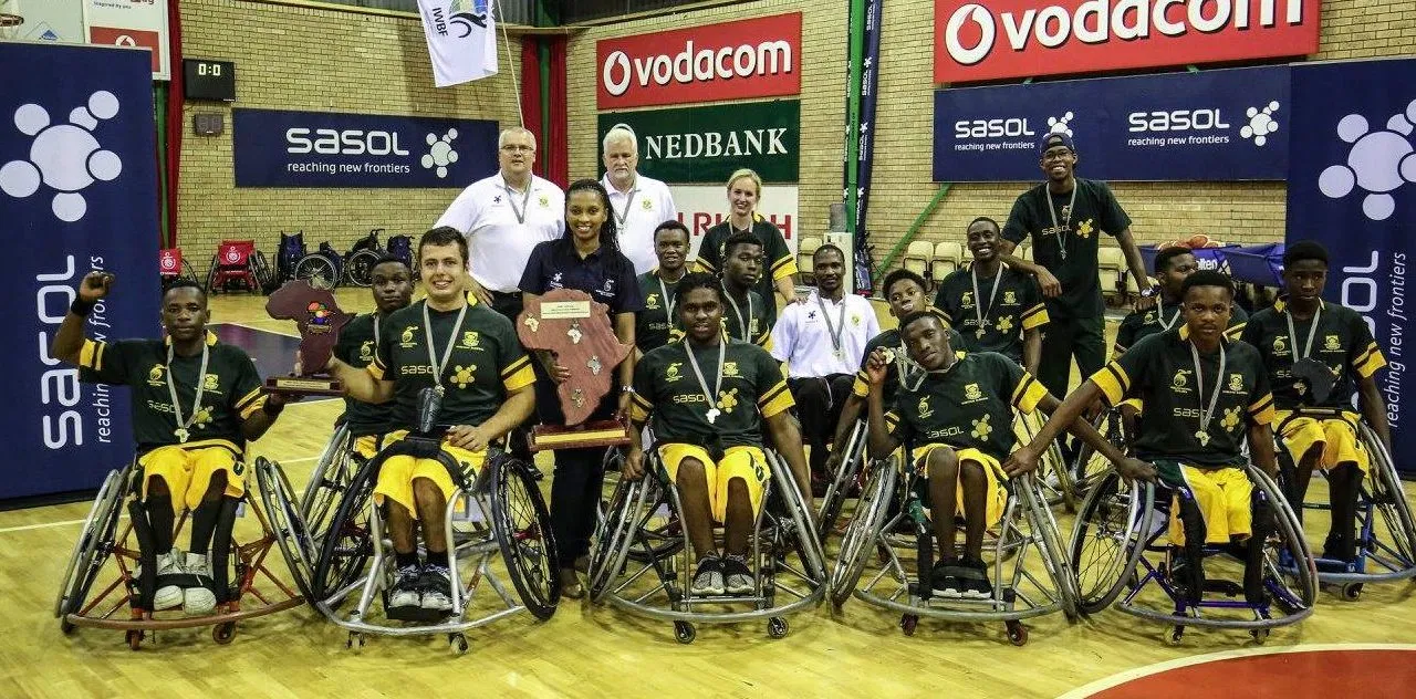 Tokyo 2020 berths on offer at IWBF Afro Paralympic qualifier