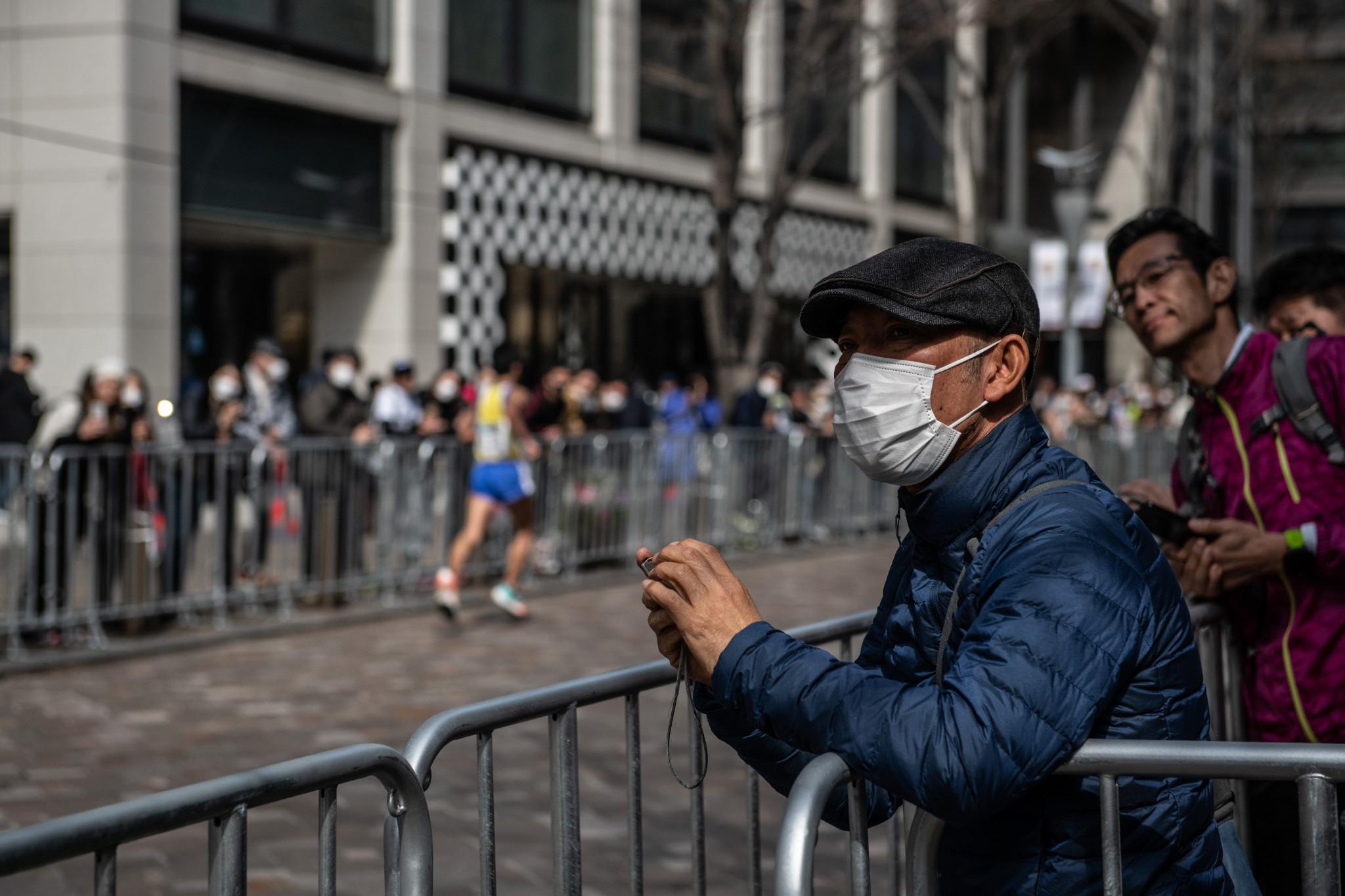 Study estimates $6.7 billion lost from cancellation of Japanese marathons