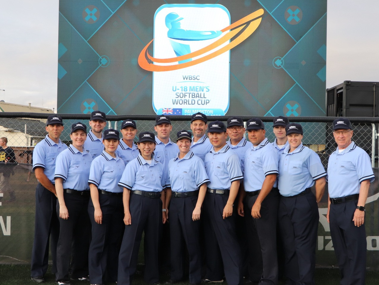 Softball is returning to the Olympic stage for the first time since Beijing 2008 ©WBSC