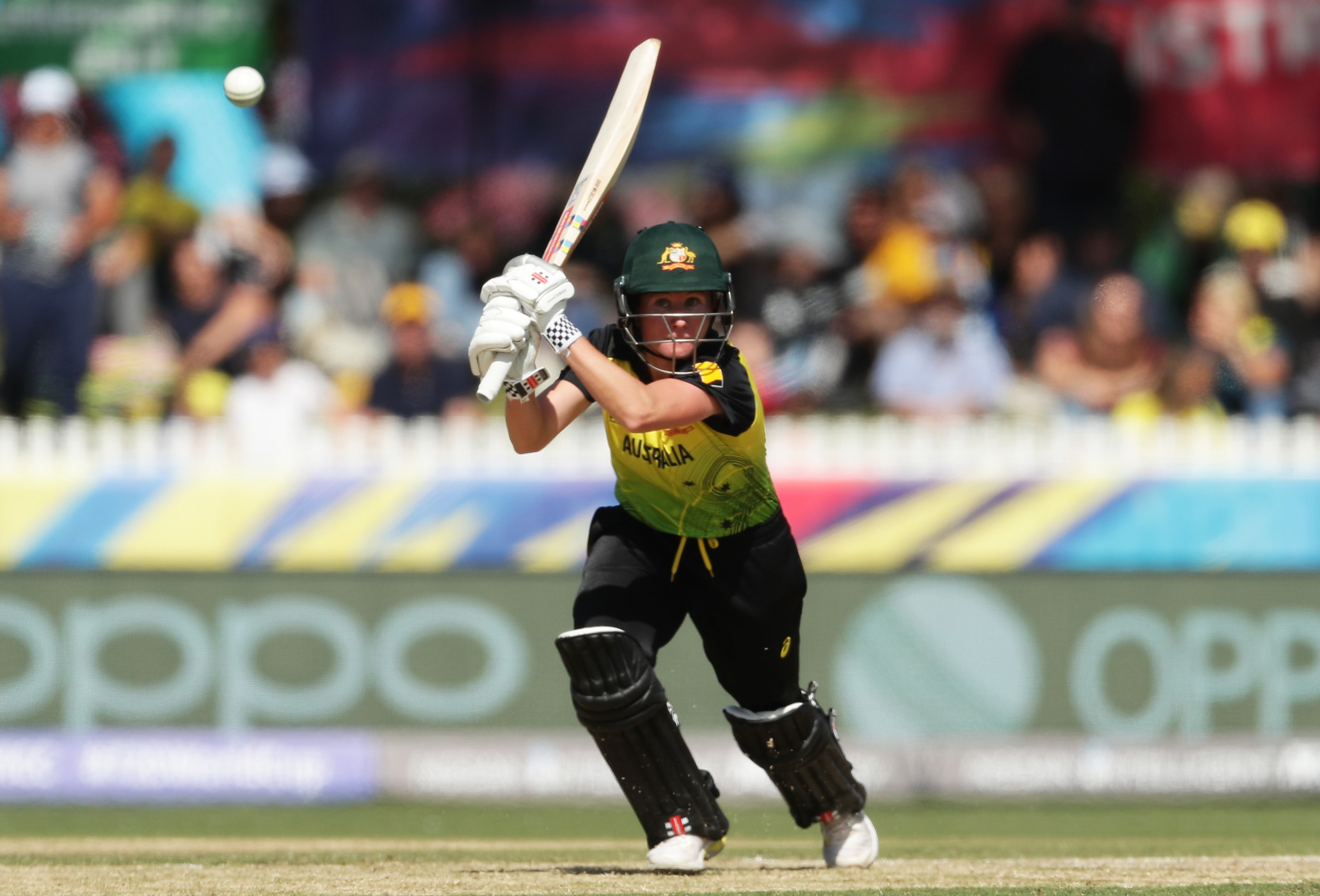 Australia reach Women's T20 World Cup semi-finals after key New Zealand victory