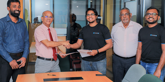 National Olympic Committee of Sri Lanka announces esports partnership