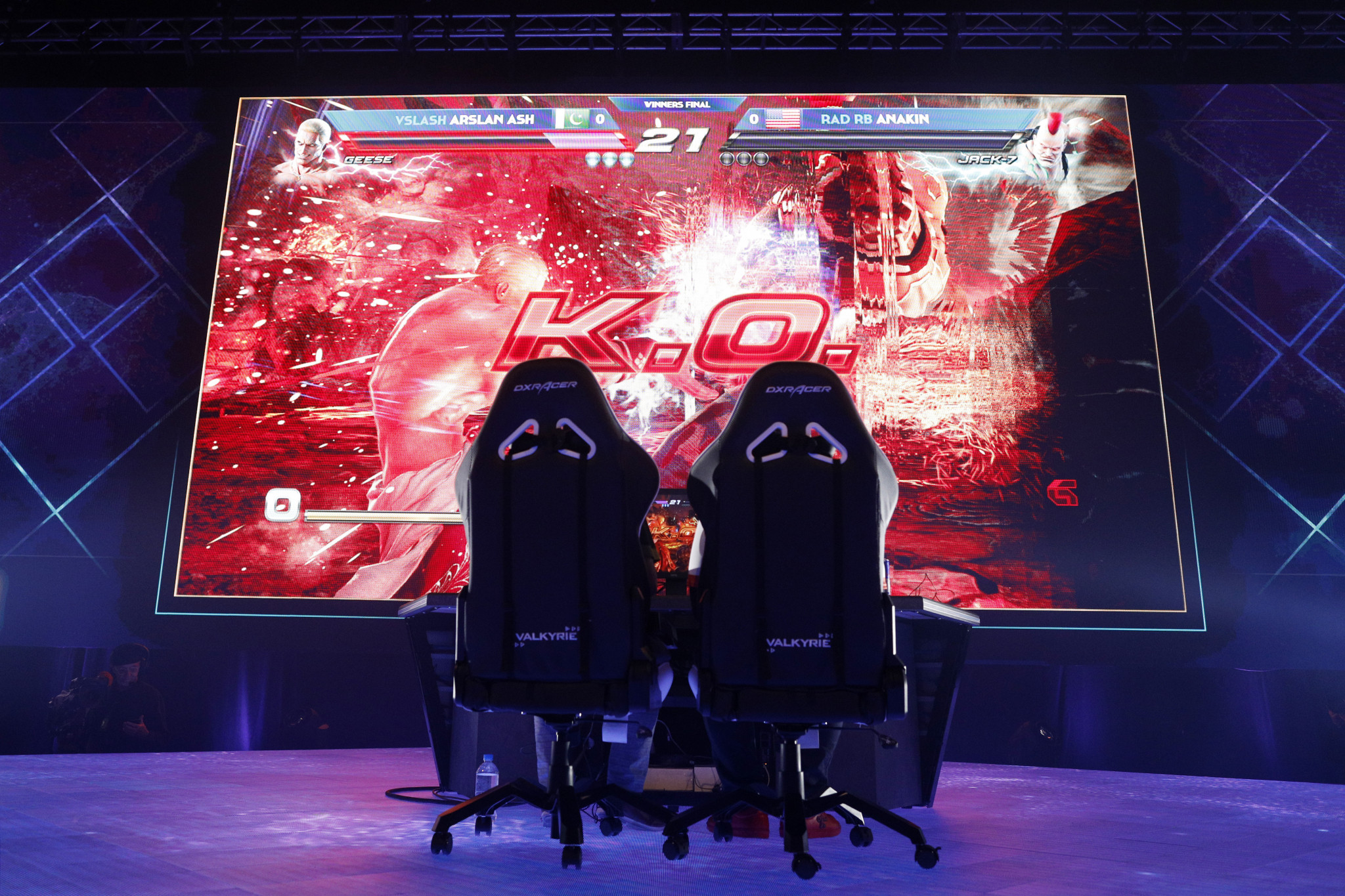International Esports Federation announce games and dates for 2020 World Championship
