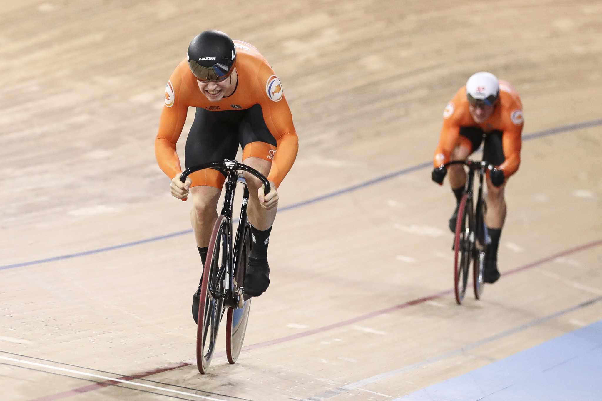 The UCI Track Cycling World League comes as part of an overhaul of track cycling competitions ©Getty Images