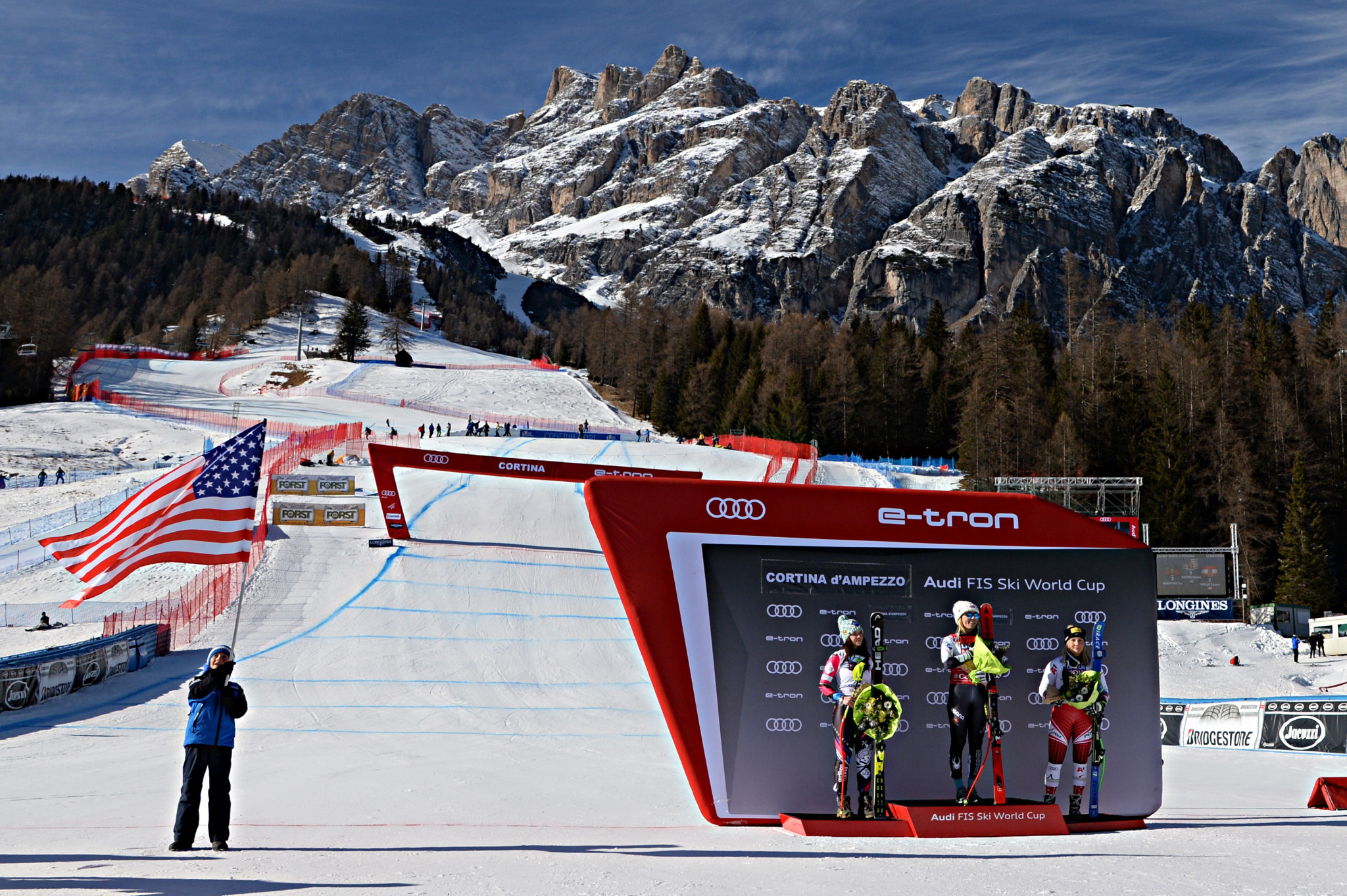 FIS to decide on status of Alpine World Cup Finals on Friday amid coronavirus outbreak