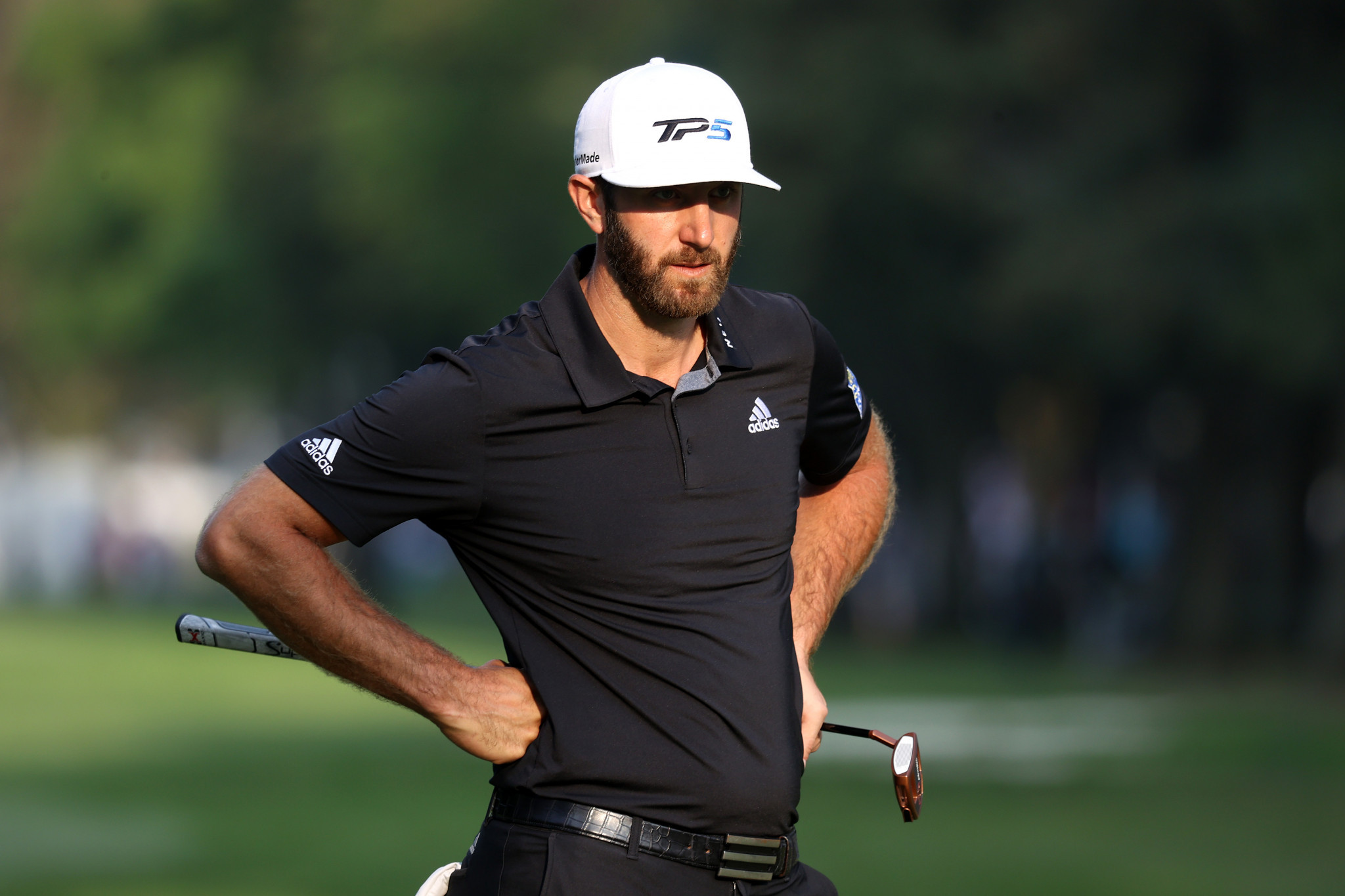 Dustin Johnson opts against participating in Tokyo 2020 golf tournament