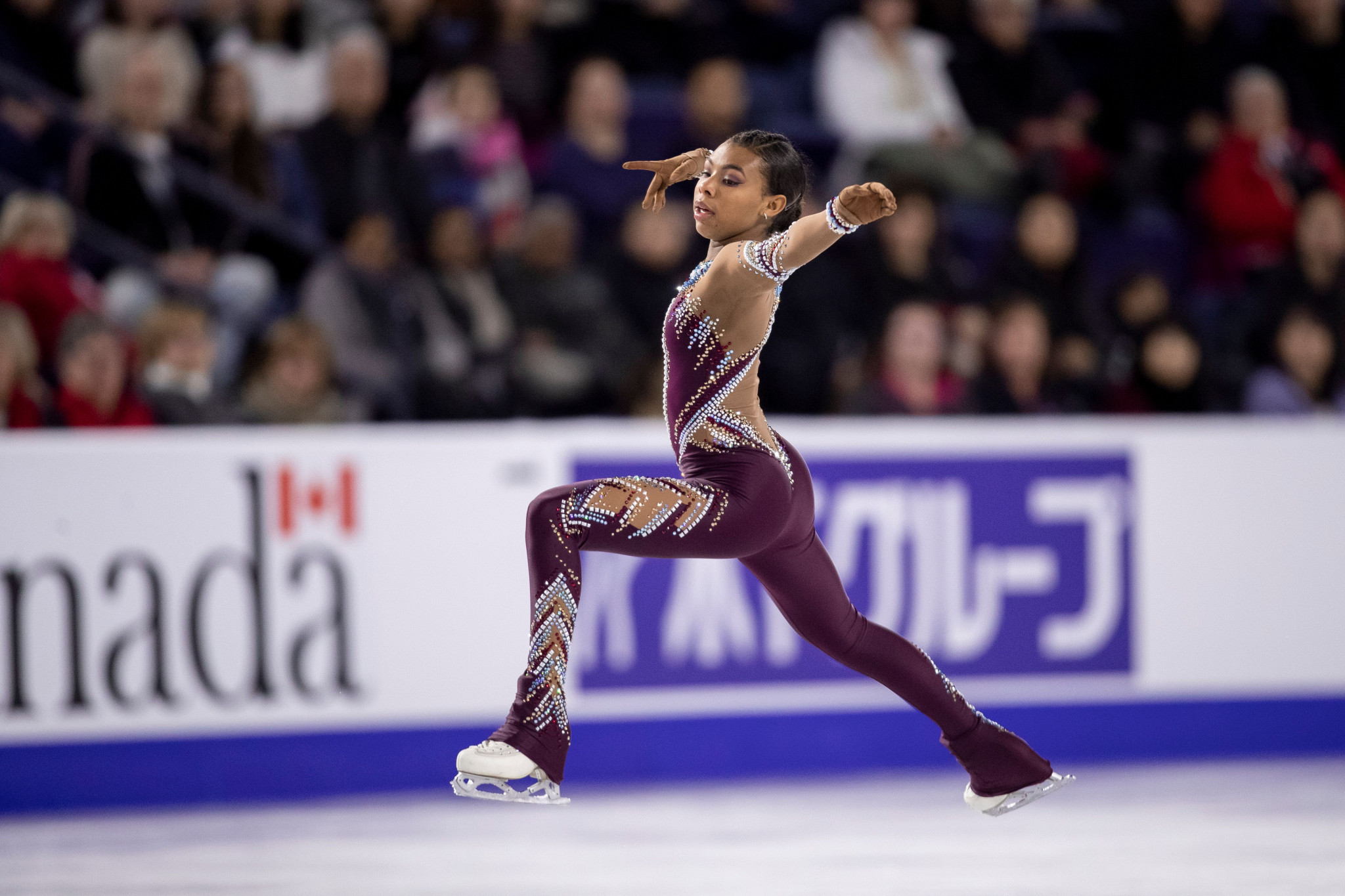 Russia and US aim to dominate ISU World Junior Figure Skating Championships