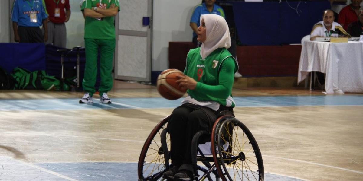Algeria book Tokyo 2020 berth at IWBF Afro Paralympic Qualifiers