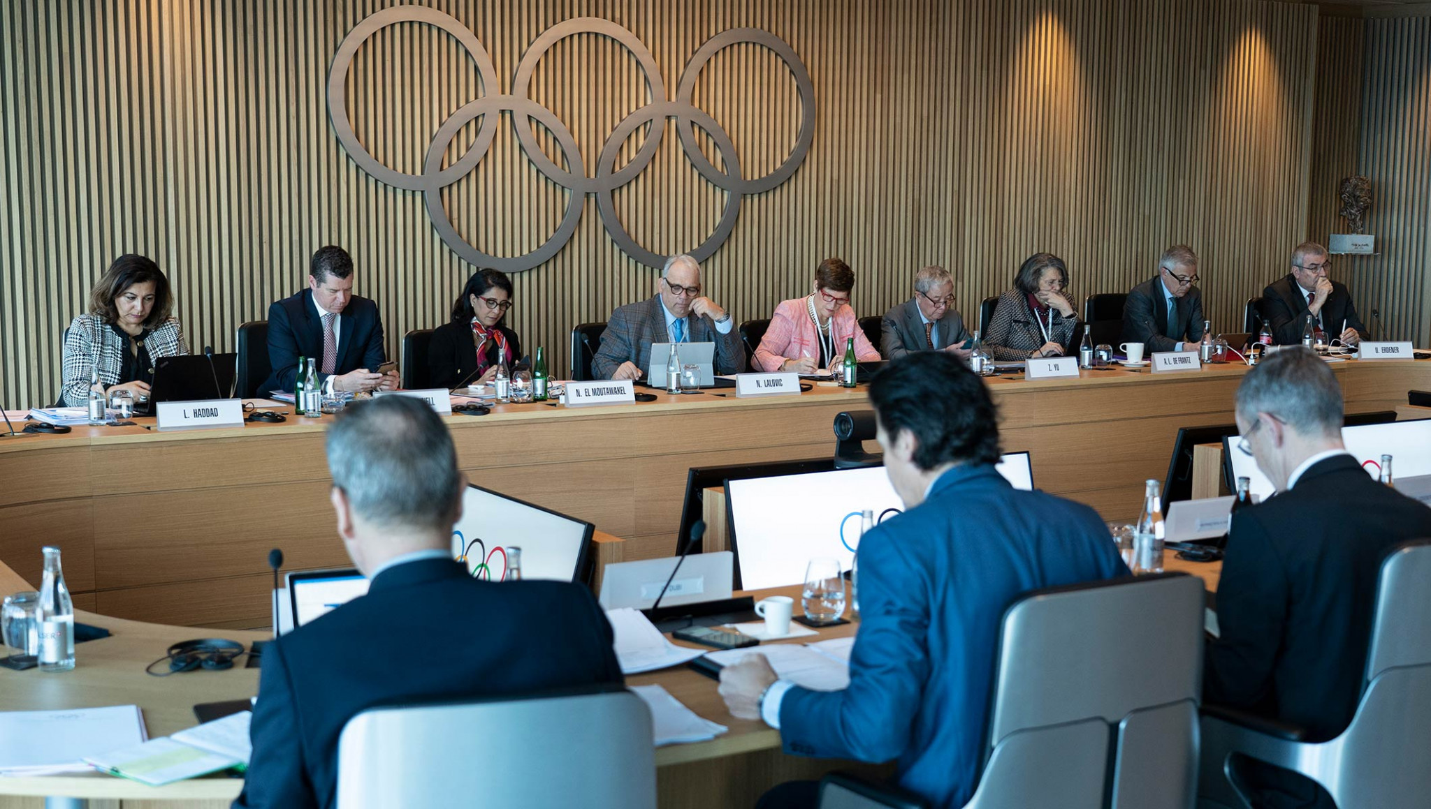 The International Olympic Committee is due to hold a conference call tomorrow with International Federations, to discuss the disruptions so far caused by the coronavirus outbreak to qualification for the Tokyo 2020 Olympics and Paralympics. But will the Games even go ahead as planned? ©Getty Images