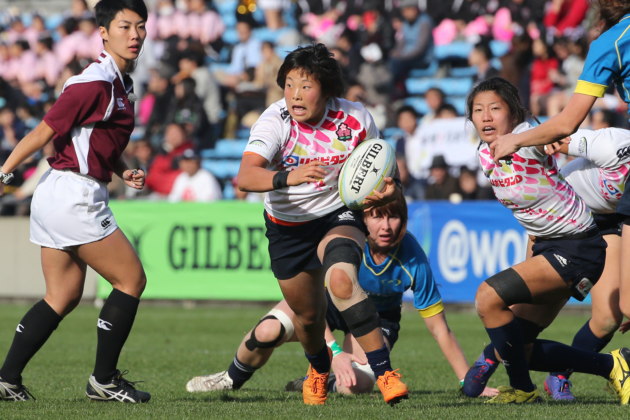 Rugby sevens the latest Tokyo 2020 test event to fall victim to coronavirus