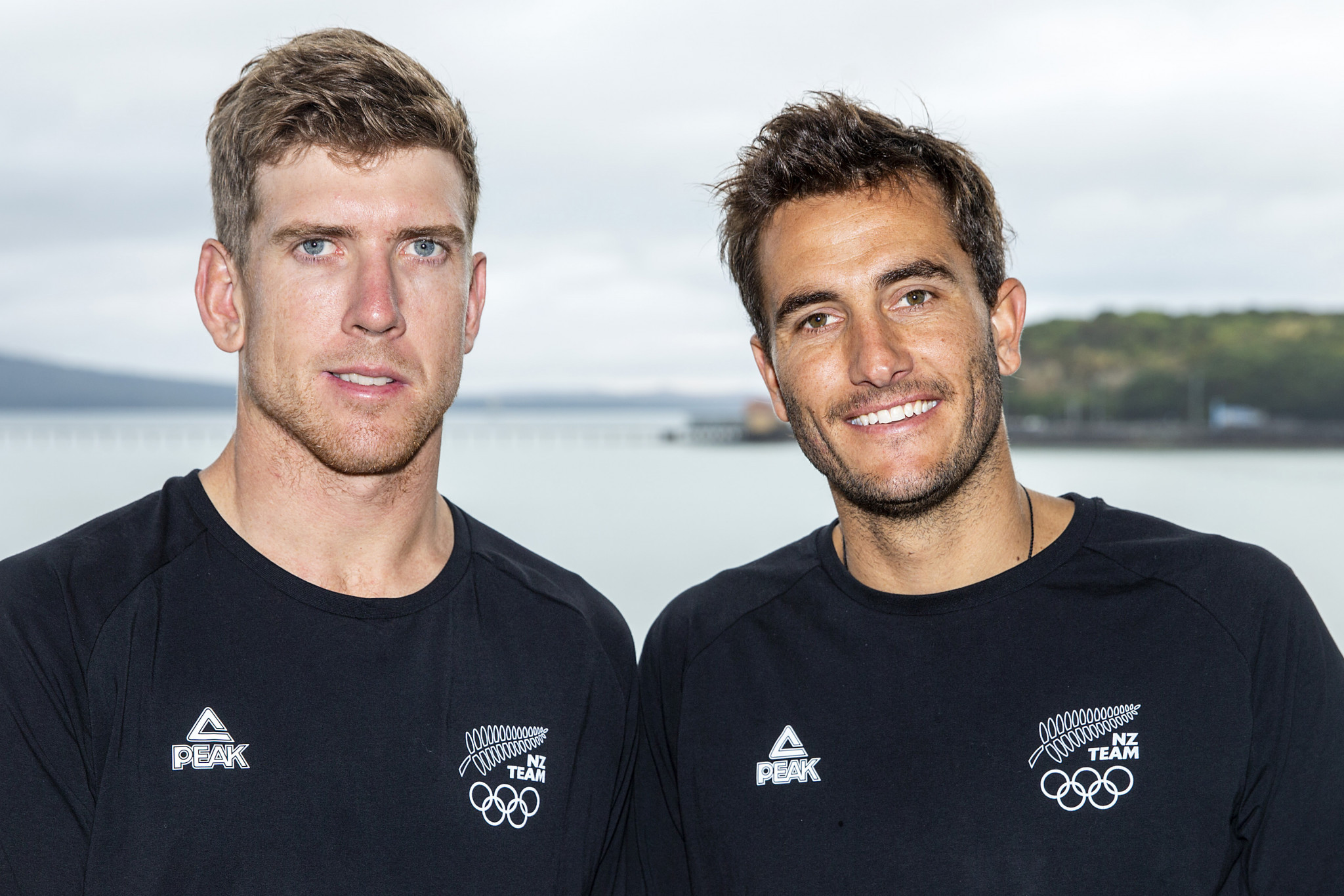 Seven sailors become New Zealand's first confirmed athletes for Tokyo 2020