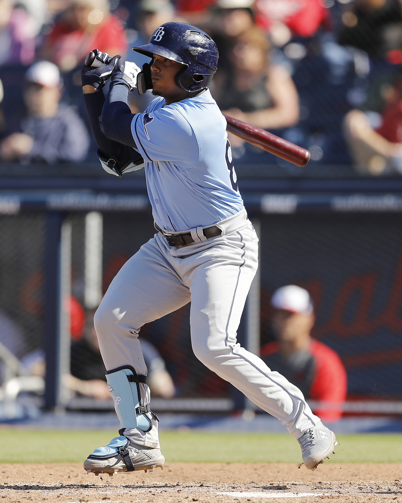 Wander Franco, the number one prospect in baseball according to MLB Pipeline, could play for the Dominican Republic in the qualifying tournament for this year's Olympic Games following the new agreement ©Getty Images