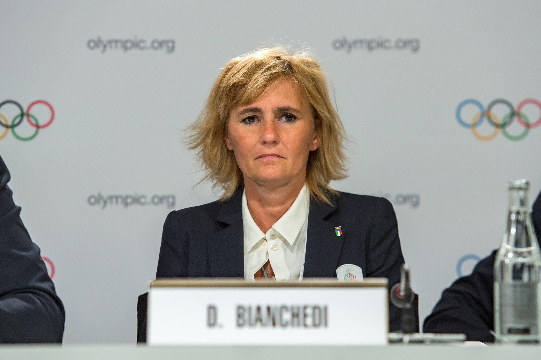Milan Cortina 2026 appoint Olympic champion to Foundation Board