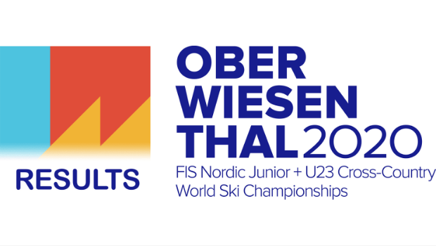Double mass start gold for Norway at FIS Nordic Junior and Under-23 Cross-Country Ski Championships