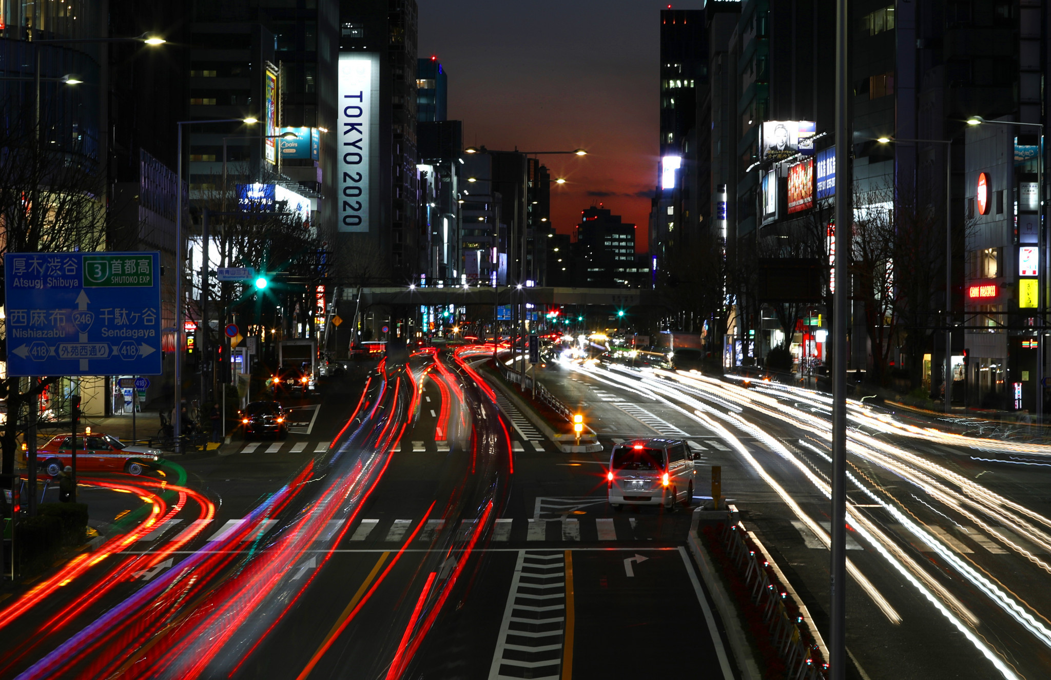 Tokyo 2020 release updated action plan to ease congestion during Games