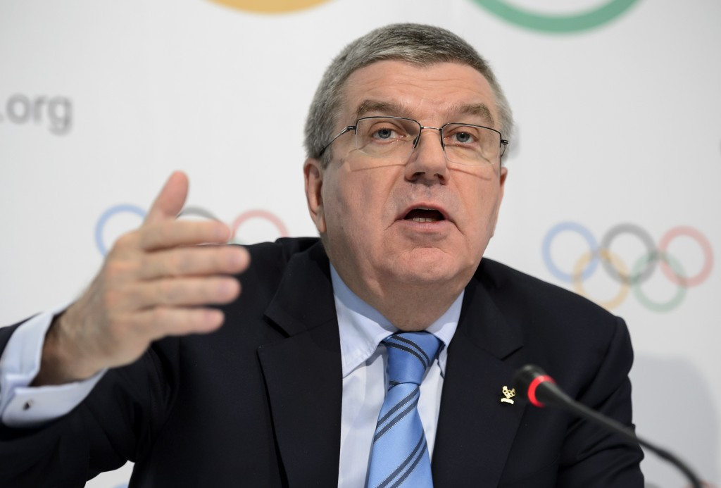 Independent audit launched by IOC on contributions to sporting organisations