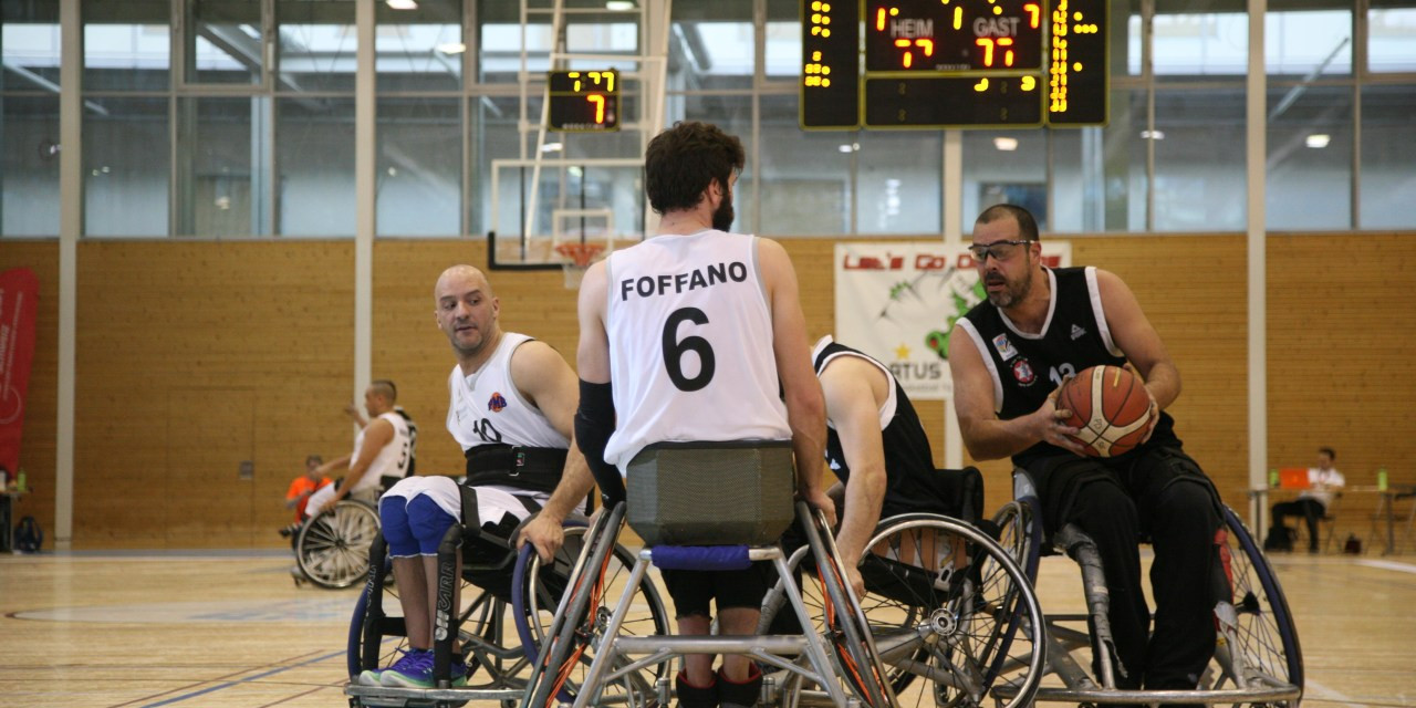 IWBF cancel EuroLeague and Champions League events due to coronavirus outbreak