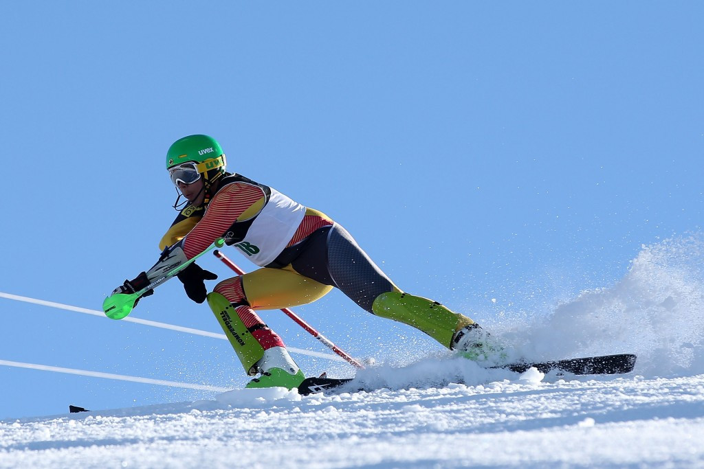 Competition to design World Cup trophies and medals launched by IPC Snow Sports