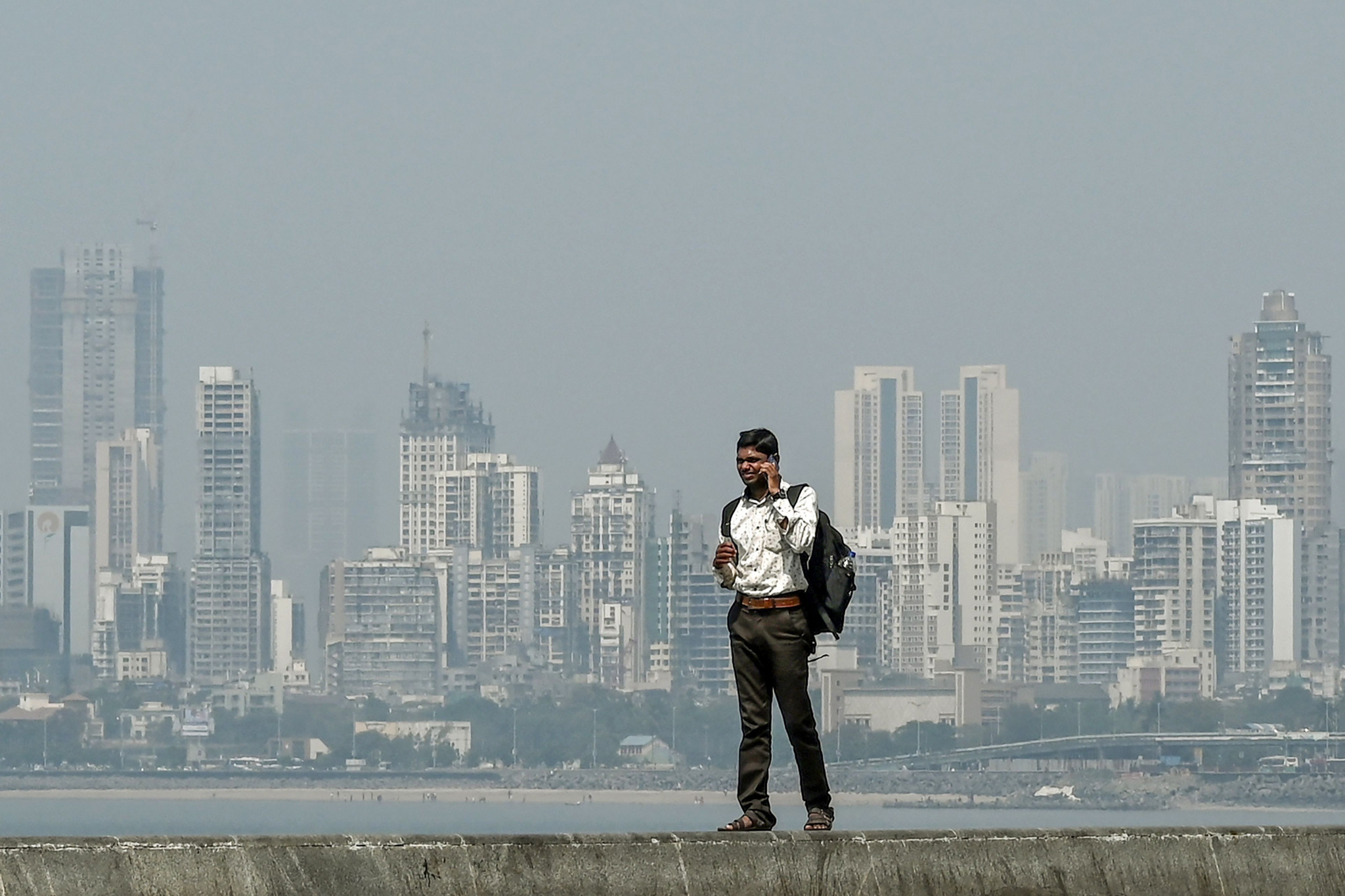 Mumbai has been proposed as host of the 2023 International Olympic Committee Session ©Getty Images
