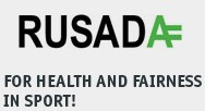RUSADA are receiving help from the UK Anti-Doping after WADA declared them non-compliant ©RUSADA
