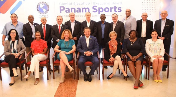 Panam Sports leaves door open for additional sports after confirming 33 for Santiago 2023