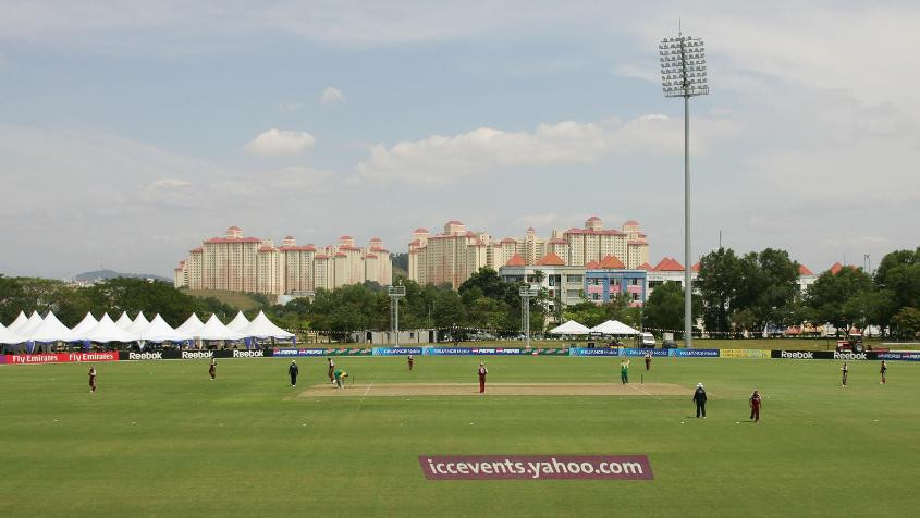 ICC Men's Cricket World Cup Challenge League A postponed due to coronavirus