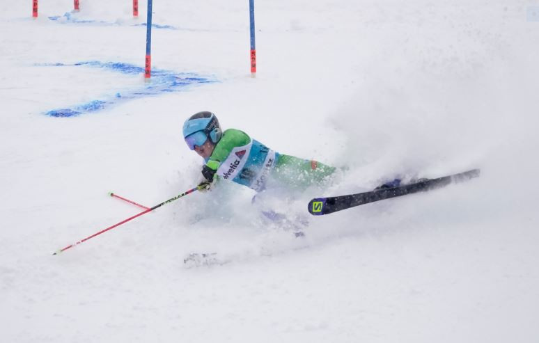 Downhill skiers first to go at FIS Junior World Championships in Narvik