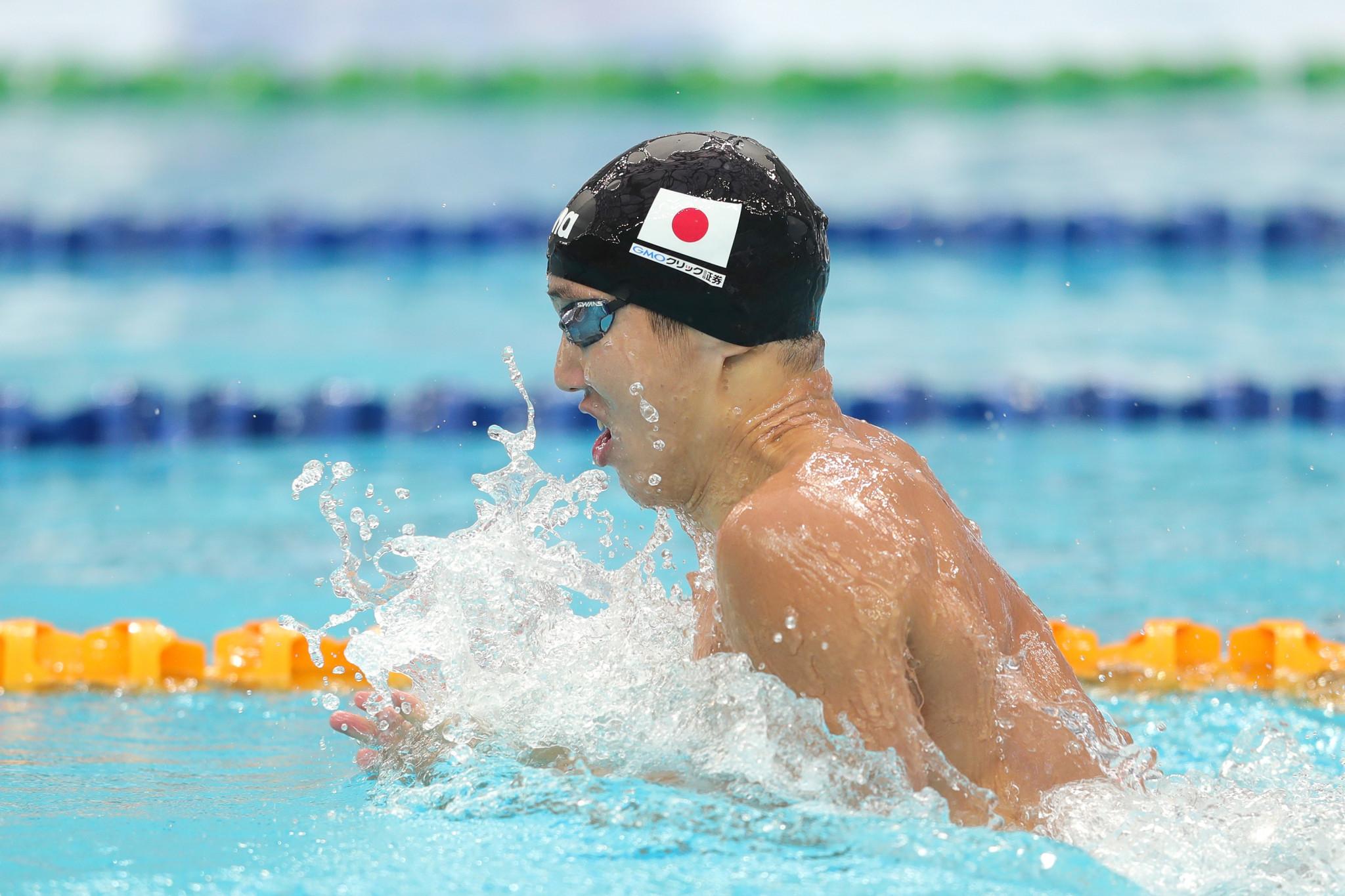 Japanese swimmer Hiromasa Fujimori to miss Tokyo 2020 as CAS upholds doping ban
