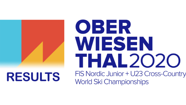United States and Switzerland claim relay wins at FIS Nordic Junior and Under-23 Cross-Country World Ski Championships