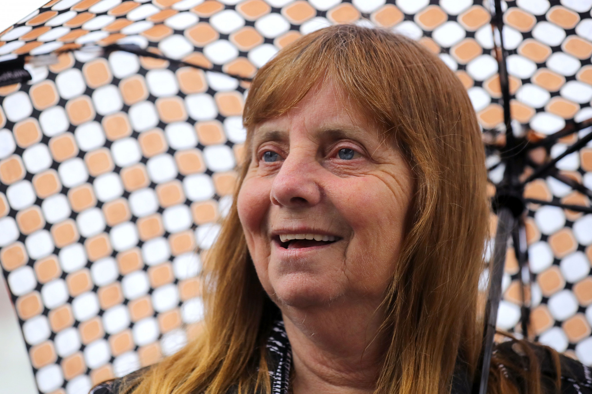 Hillsborough Family Support Group chair Margaret Aspinall is one of the inspirational women to be invited to Anfield ©Getty Images