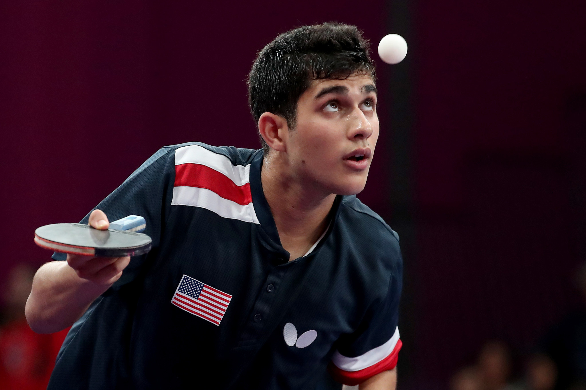 Canada and US to battle it out at ITTF North American Olympic Qualifiers
