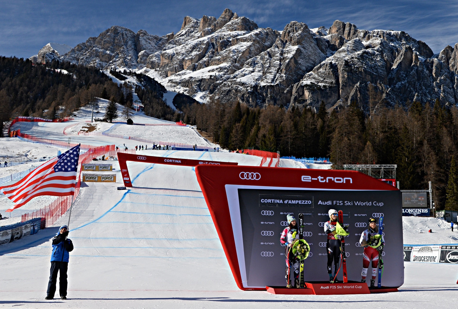 FIS Alpine Ski World Cup Finals cancelled because of coronavirus outbreak