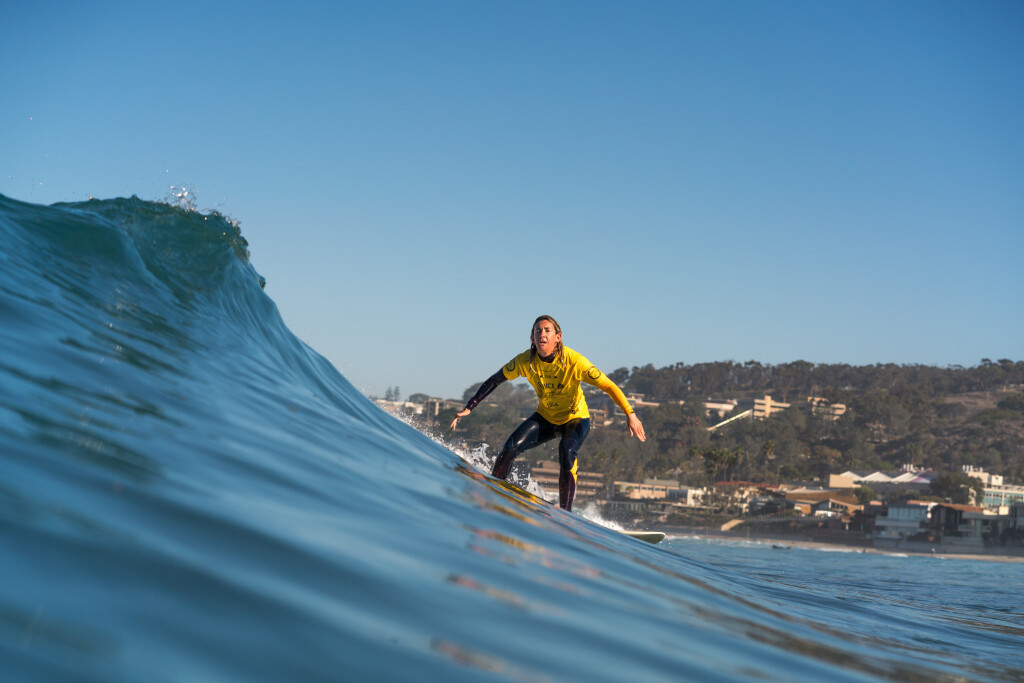 As many as 42 women will feature at the 2020 World Para Surfing Championships, a record amount ©ISA