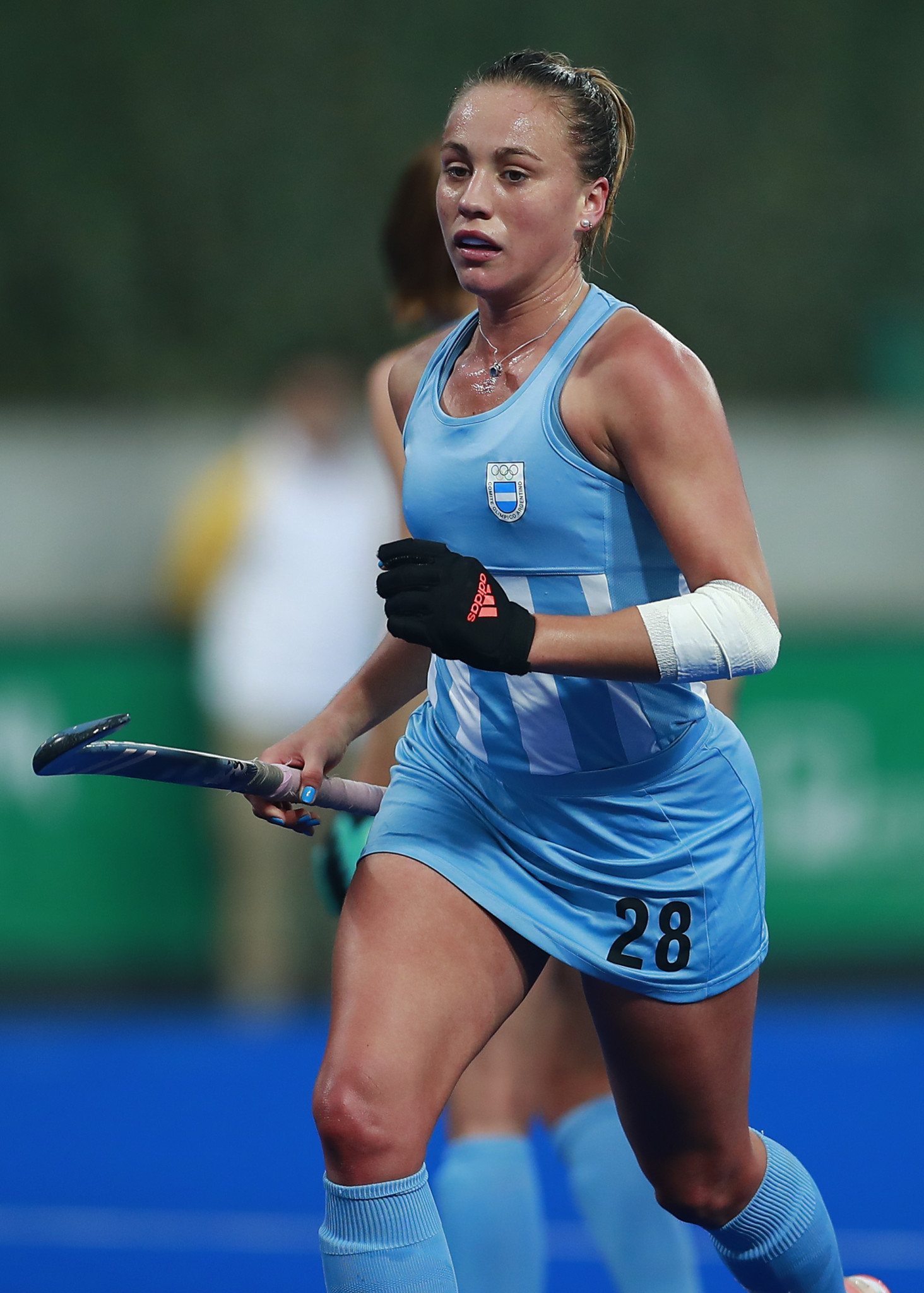 Argentina women beat Australia to go top of FIH Pro League