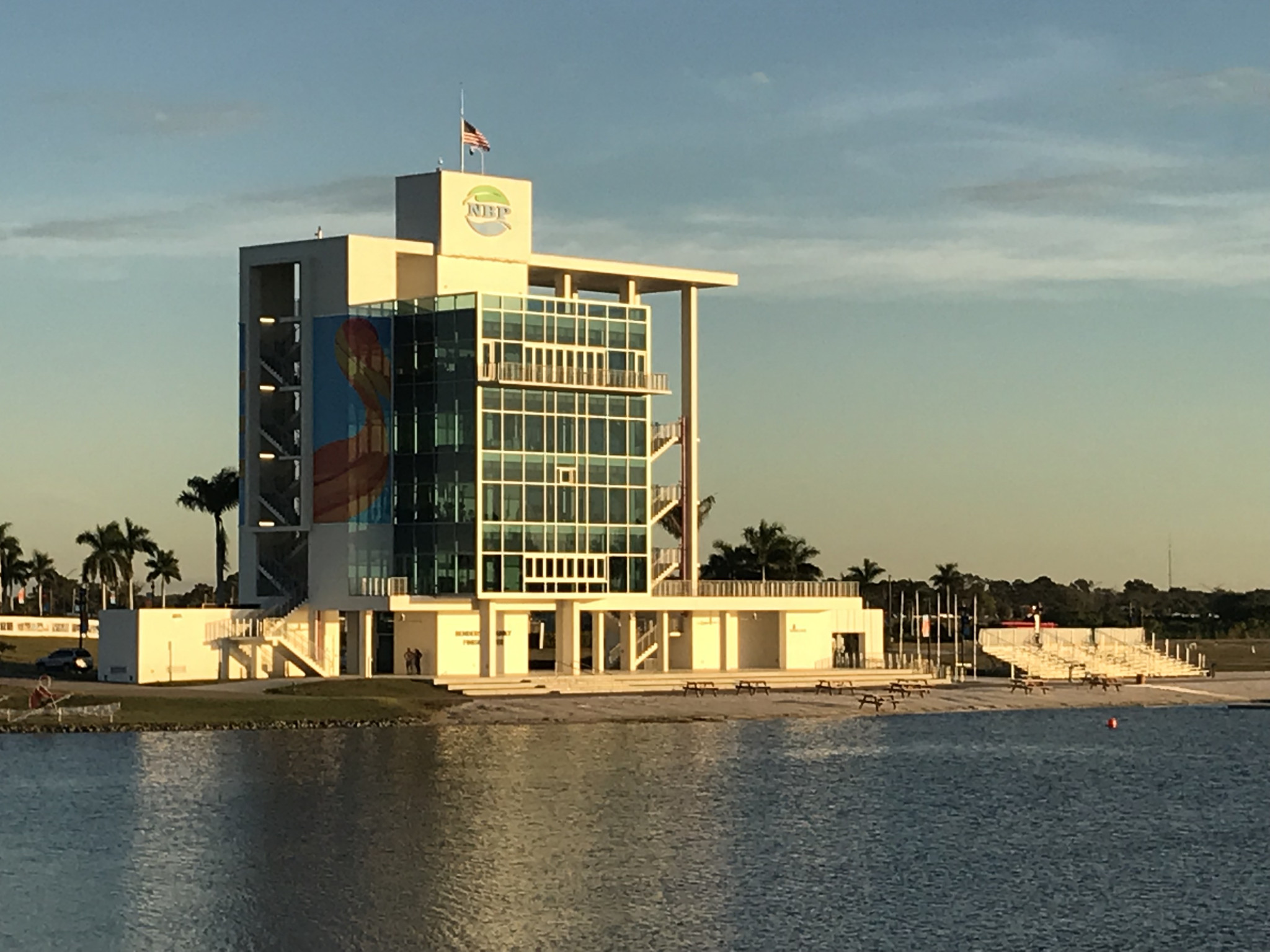 Nathan Benderson Park selected as host venue for US Olympic rowing trials