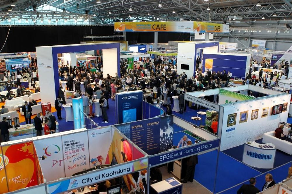 SportAccord Convention is