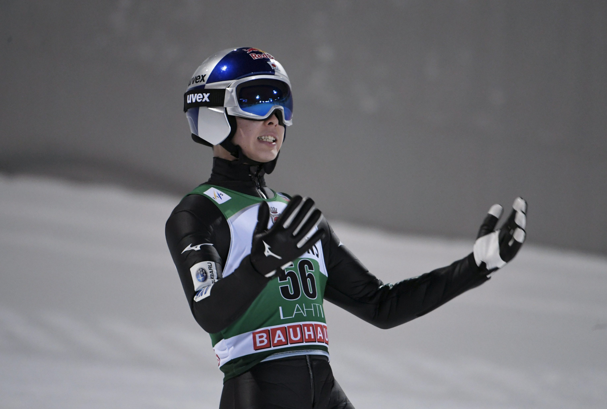 FIS Ski Jumping World Cup action in Oslo cancelled due to weather