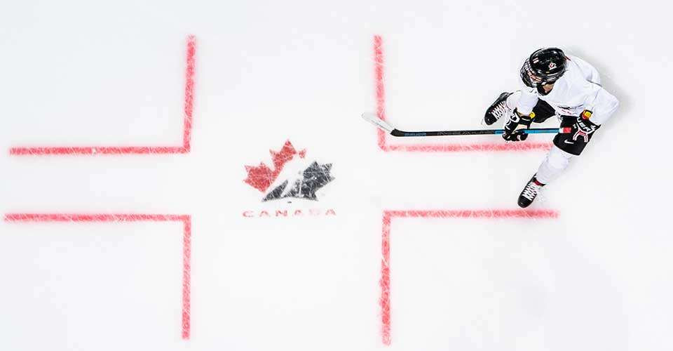 IIHF Women's World Championship postponed until 2021 due to coronavirus
