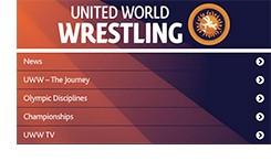 insidethegames.biz Wrestling Section