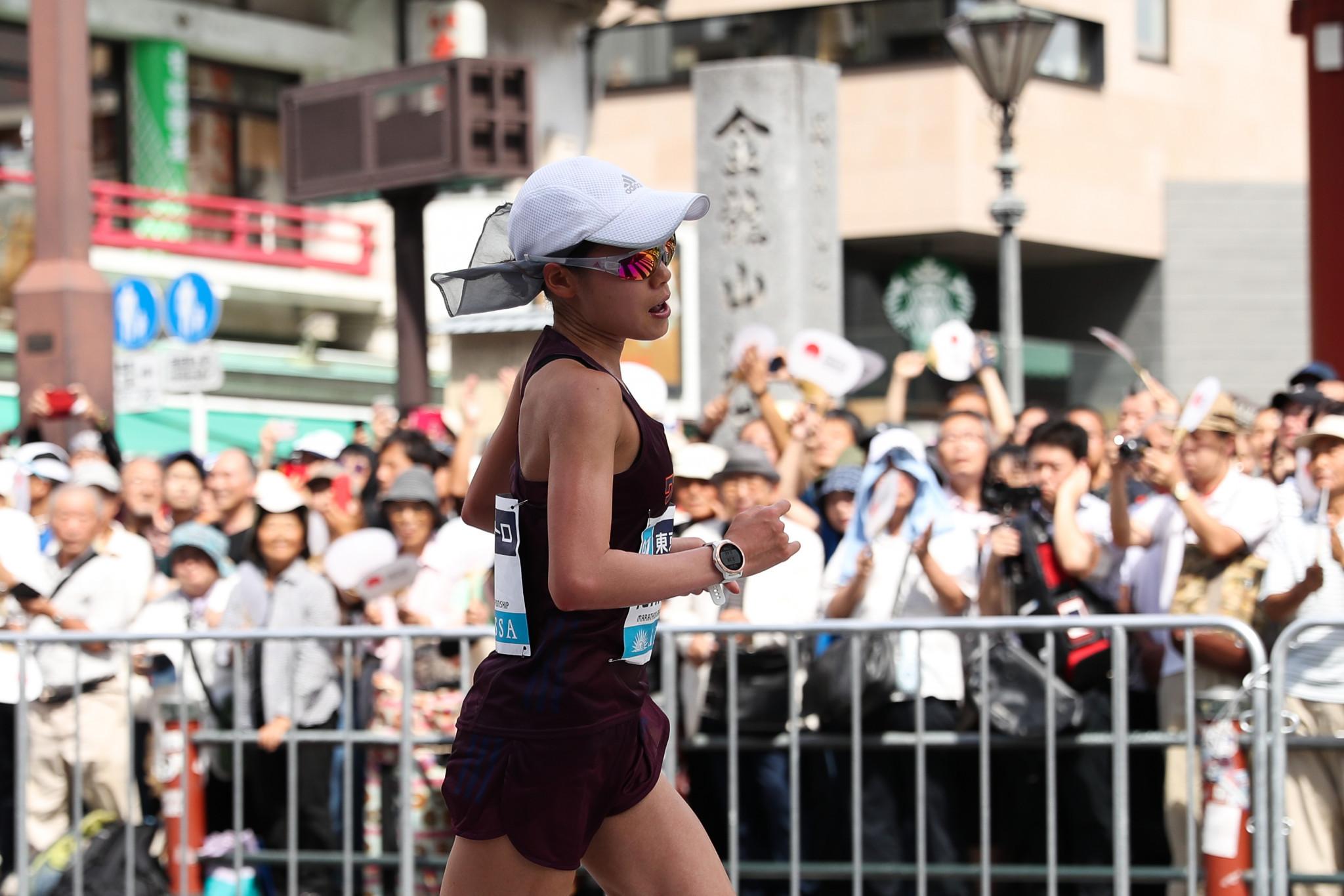 Ichiyama and Osako complete Japanese marathon squads for Tokyo 2020