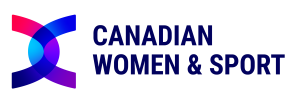 COC make donation to Canadian Women and Sport