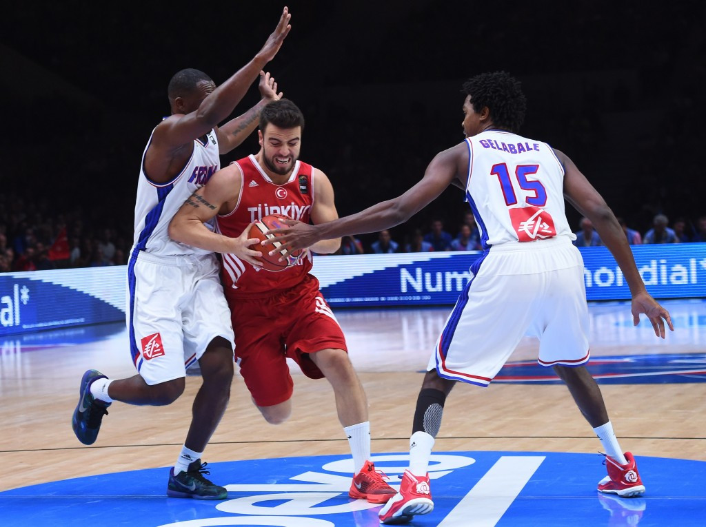FIBA Europe set to reveal EuroBasket 2017 hosts with five countries in contention