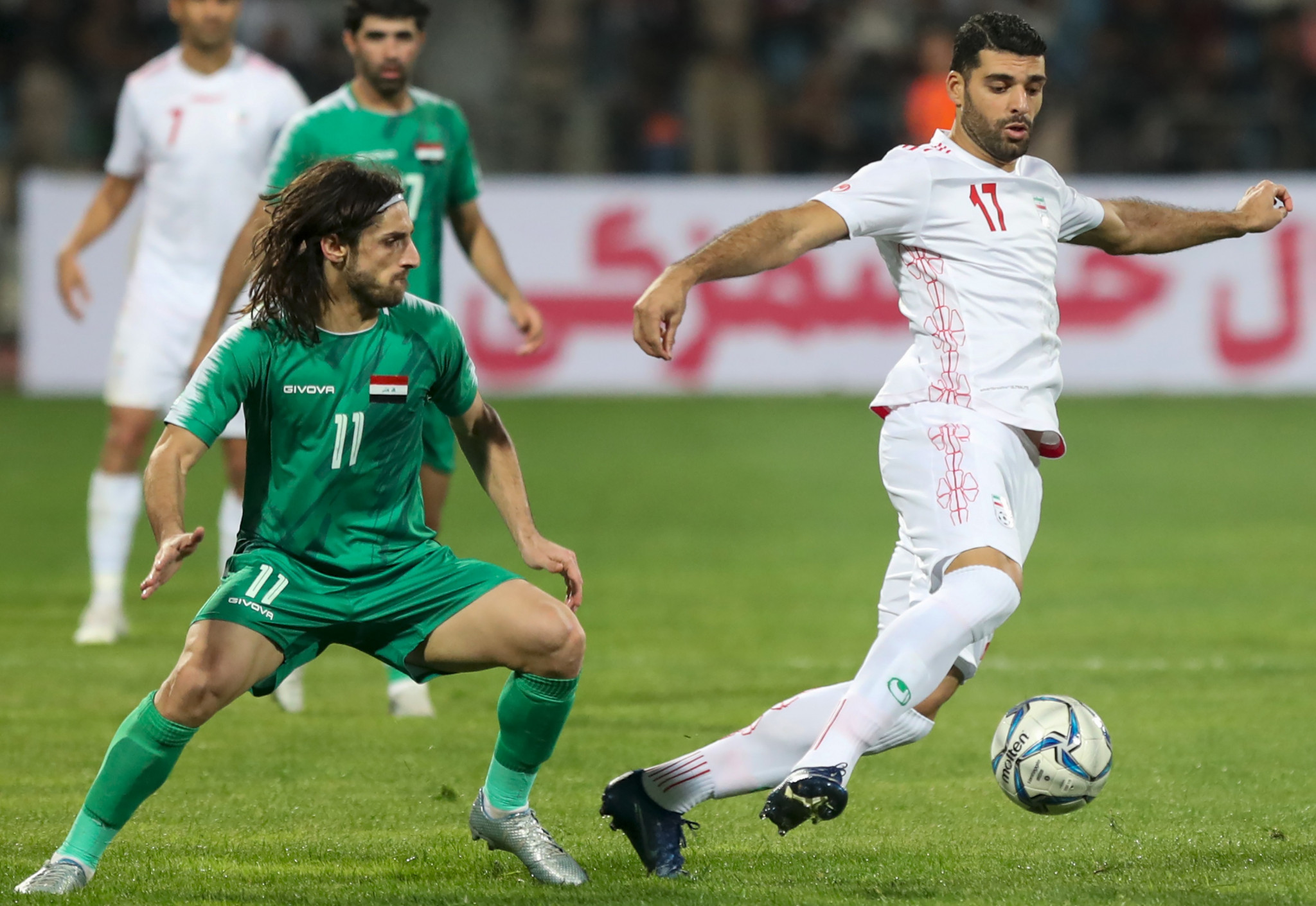 Iran submit bid to host 2027 AFC Asian Cup