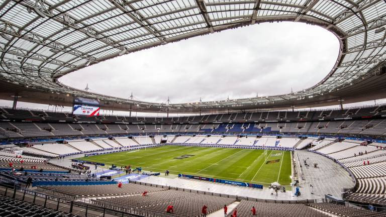France's men's Six Nations match against Ireland postponed due to coronavirus outbreak