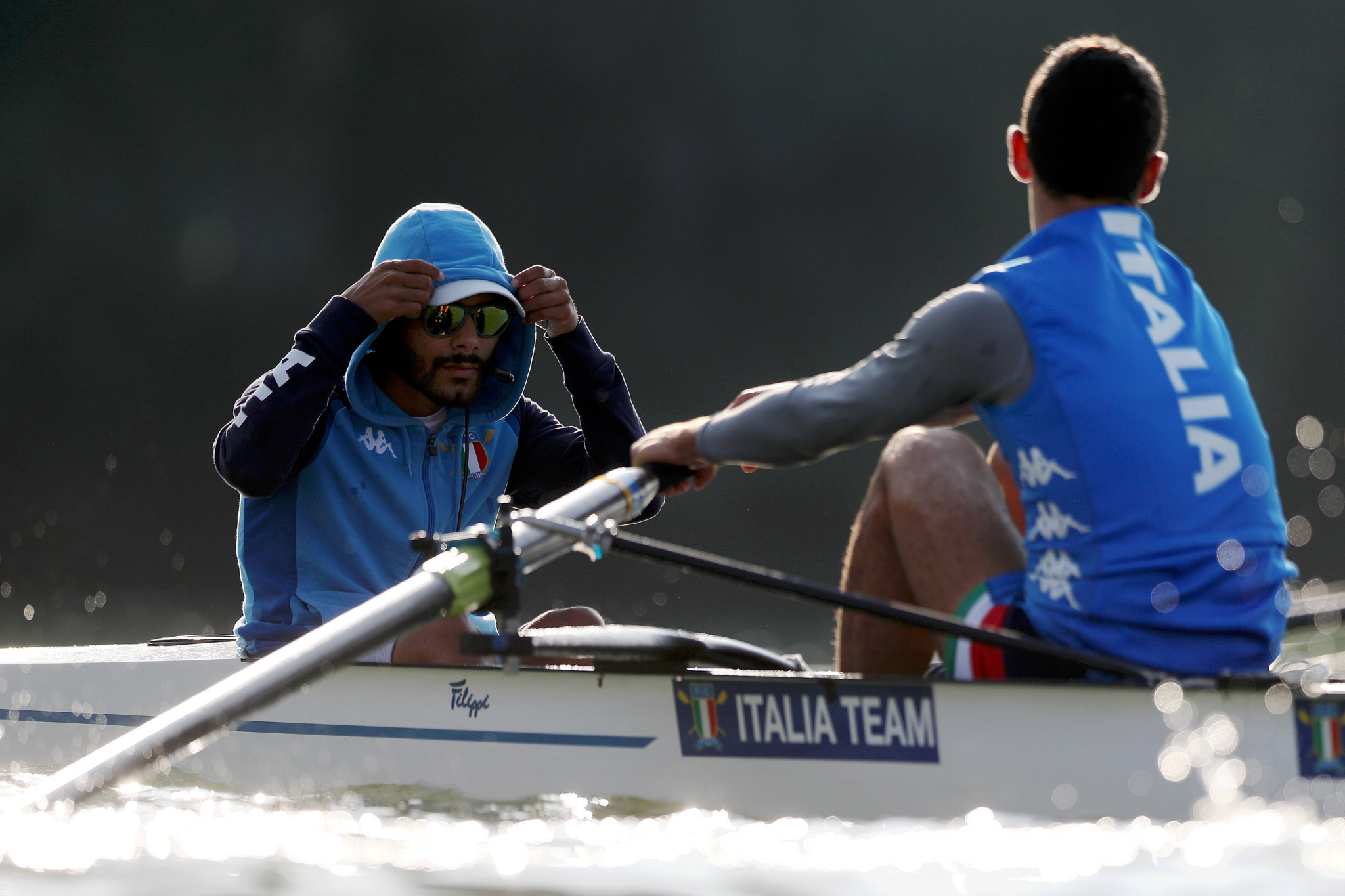 Four major rowing events in Italy have been cancelled ©Getty Images