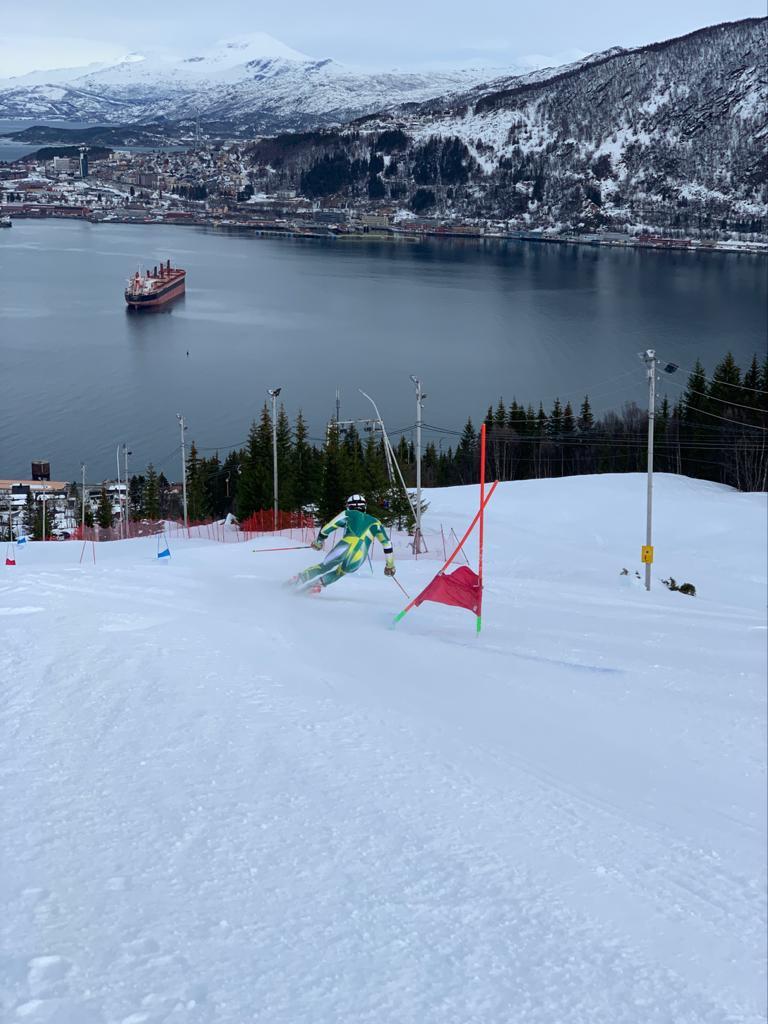 FIS Alpine Junior World Ski Championships cancelled due to coronavirus threat