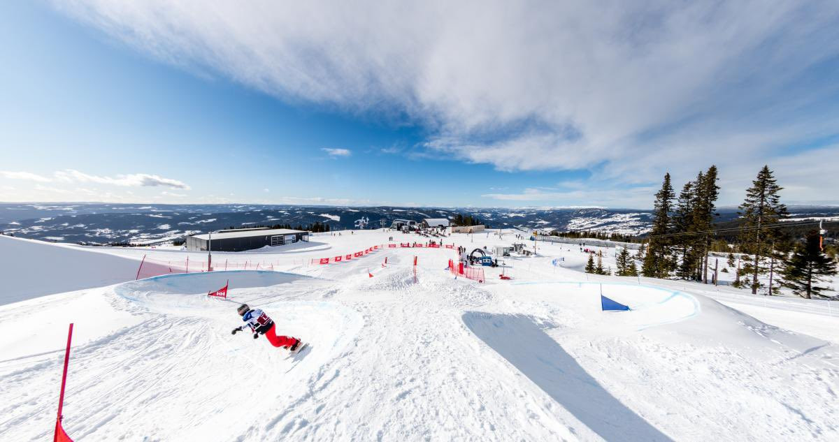 Coronavirus forces cancellation of World Para Snowboard World Cup Finals